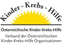 Logo der Österreichischen Kinder-Krebs-Hilfe